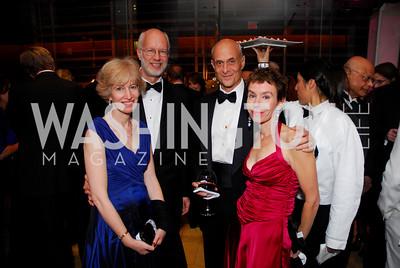 Kyle Samperton,October 3,2010,Harmon Gala,Natalie Wexler,Jim Feldman,Michael Chertoff,Meryl Chertoff