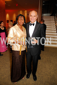 Kyle Samperton,October3,2010,Harmon Gala,Laurie Carter,Michael Khan