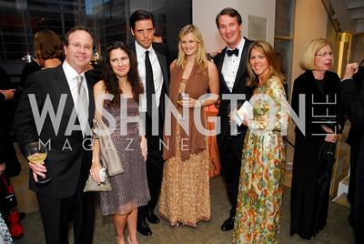 Kyle Samperton,October 3,2010,Harmon Gala,Donn Davis,Sharon Davis,C J Guiness,Amy Lemon,Glenn Youngkin,Suzanne Youngkin