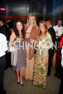 Kyle Samperton,October 3,2010,Harmon Gala,Sharon Davis,Amy Lemon,Suzanne Youngkin