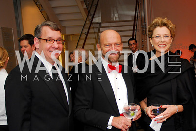 Kyle Samperton,October 3,2010,Harmon Gala,Chris Jennings,Michael Klein,Annette Benning