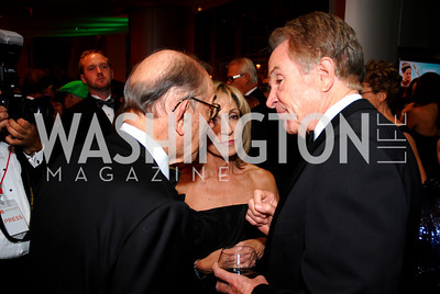 Kyle Samperton,October 3,2010,Harmon Gala,Alan Greenspan,Andrea Mitchell Warren Beatty