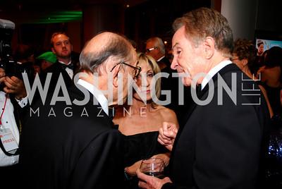 Kyle Samperton,October 3,2010,Harmon Gala,Alan Greenspan,Andrea Mitchell Warren Beatty