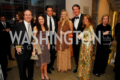 Kyle Samperton,October 3,2010,Harmon Gala,Donn Davis,Sharon Davis,C J Guiness,Amy Lemon,Glenn Youngkin,Suzanne Youngkin