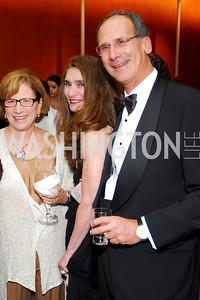 Kyle Samperton,October3,2010,Harmon Gala,Rosemary Steinbaum,Rosemary Alito.Robert Steinbaum