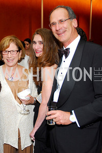 Kyle Samperton,October3,2010,Harmon Gala,Rosemary Steinbaum,Rosemary Alito.Robert Steinbaum