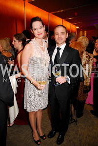 Kyle Samperton,October3,2010,Harmon Gala,Sophie Gilbert,John Willwol