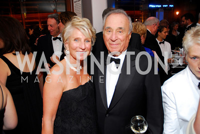 Kyle Samperton,October 3,2010,Harmon Gala,Jane Harman,Sydney Harman