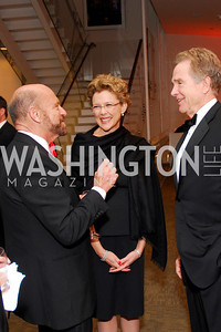 Kyle Samperton,October 3,2010,Harmon Gala,Michael Klein,Annette Benning,Warren Beatty