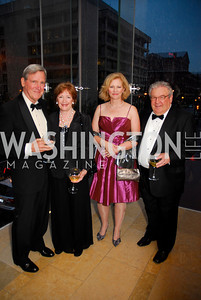 Kyle Samperton,October3,2010,Harmon Gala,Landon Butler,Carol Butler,Jane Boland,James Boland