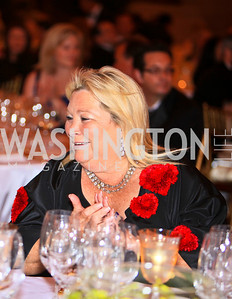 Constance Milstein. Photo by Tony Powell. Heart's Delight Vintners Dinner. Mellon Auditorium. May 7, 2010