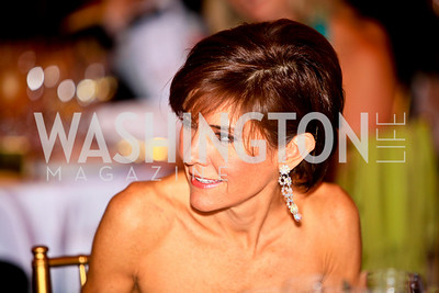 Capricia Marshall. Photo by Tony Powell. Heart's Delight Vintners Dinner. Mellon Auditorium. May 7, 2010