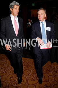 John Kerry, David McKeon, Heinz Awards, November 15, 2010, Kyle Samperton