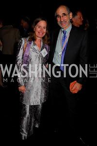 Leonie Haimsom, Michael Oppenheimer, Heinz Awards, November 15, 2010, Kyle Samperton