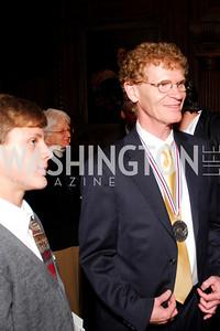 Thomas Fowler, Gary Fowler, Heinz Awards, November 15, 2010, Kyle Samperton