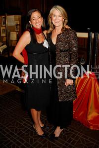 Christina Mittermeier, Nini Ferguson,  Heinz Awards, November 15, 2010, Kyle Samperton