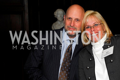 Jeff Lewis, Amy Peluso, Heinz Awards, November 15, 2010, Kyle Samperton
