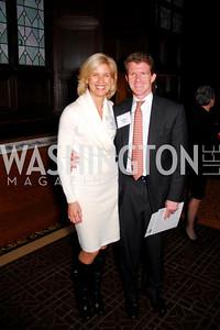 Sheila Walker, Willie Walker, Heinz Awards, November 15, 2010, Kyle Samperton