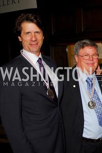 James Balog, Richard Feeley, Heinz Awards, November 15, 2010, Kyle Samperton