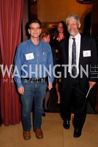 Dean Kamen, John Holdren, Heinz Awards, November 15, 2010, Kyle Samperton