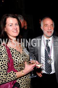 Lynn Powers, Dan Sperling, Heinz Awards, November 15, 2010, Kyle Samperton