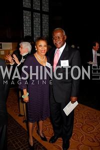 Judy Davenport, Ron Davenport, Heinz Awards, November 15, 2010, Kyle Samperton