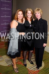 Judy McCane, Teresa Carlson, Betsy Chapman, Heroines in Technology, November 12, 2010, Kyle Samperton