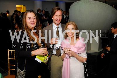 Kyle Samperton, 10.15.2010, Higher Achievement, Catherine Hull, Edward Hull, Kitty Skallerup