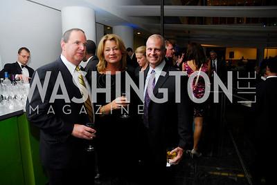 Kyle Samperton, 10.15.2010, Higher Achievement,  Mark Requlinski, Alisa Lange, William Magruder