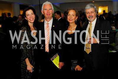 Kyle Samperton, 10.15.2010, Higher Achievement, Maureen Holla, Mike Shah, Faith Shah, Dan Masur