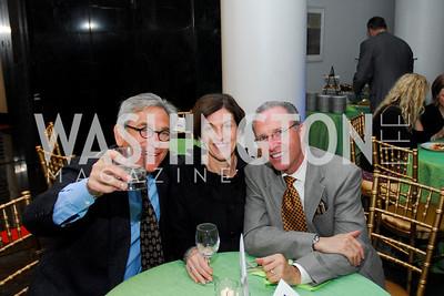 Kyle Samperton, 10.15.2010, Higher Achievement, Mark Koenig, Leslie Kaufman, Burt Goldstein