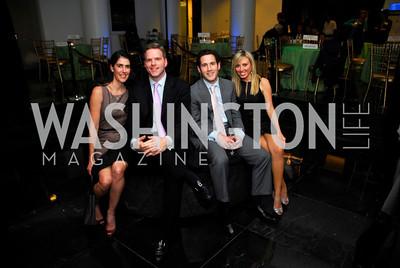 Kyle Samperton, 10.15.2010, Higher Achievement, Angela Cordovez, Demetri Koutrouvelis, Tyler Bensten, Nicole Miller