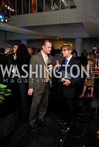 Kyle Samperton, 10.15.2010, Higher Achievement, William VanPelt, Robert Balthazar