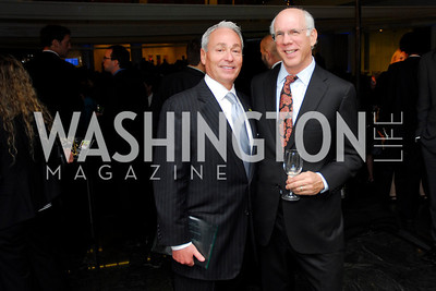 Kyle Samperton, 10.15.2010, Higher Achievement,  Steve Goldstein, Rick Barnett