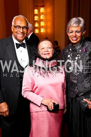 Susan G Komen Honoring the Promise Gala