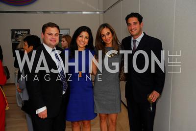 Kyle Samperton,September 13,2010,Innocents at Risk,Wright Sigmund,Natalie Grigorian,Erika Gutierrez,Jordan Rabin