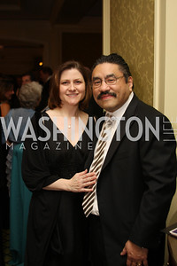Bob and Paula Hisoka