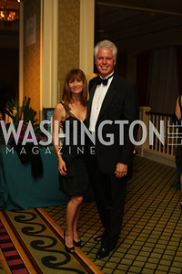Brian and Tina Weaver