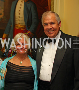 Knox and Peggy Singleton