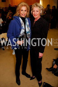 Wilma Bernstein,Carol Laxalt,December 5,2010,Isaac Mizrahi at Saks Jandel,December 5,2010
