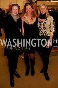 Sylvia Ripley,Anne Cafritz,Jane Cafritz,December 5,2010,Isaac Mizrahi at Saks Jandel,Kyle Samperton