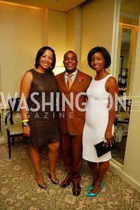 Kyle Samperton, Jamaican Women of Washington, June 13, 2010, Camille Edwards, George Worrell, Gennet Purcell