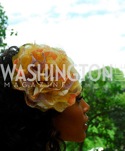 Kyle Samperton, Jamaican Women of Washington, June 13, 2010, Stacy Harper