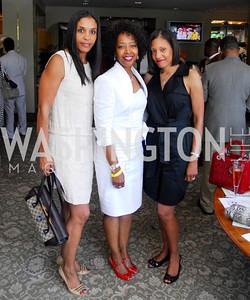 Kyle Samperton, Jamaican Women of Washington, June 13, 2010, Karen Horton, Gina Adams, Lynn Ellis