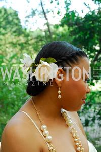 Kyle Samperton, Jamaican Women of Washington, June 13, 2010, Hope Balamani