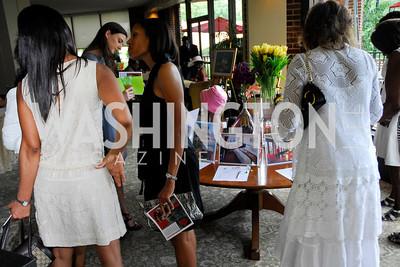 Kyle Samperton, Jamaican Women of Washington, June 13, 2010,