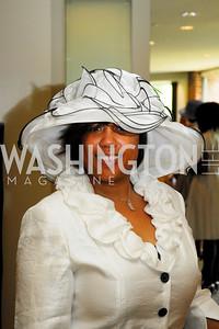 Kyle Samperton, Jamaican Women of Washington, June 13, 2010, Sherry Hicks