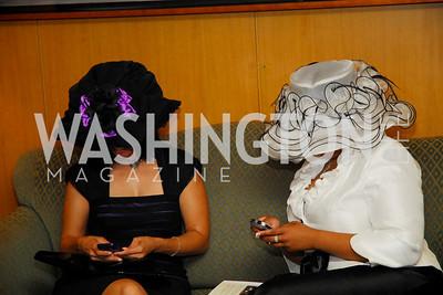 Kyle Samperton, Jamaican Women of Washington, June 13, 2010