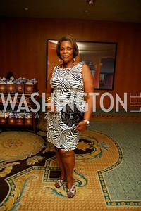 Kyle Samperton, Jamaican Women of Washington, June 13, 2010, Beverly Baynes