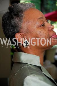 Kyle Samperton, Jamaican Women of Washington, June 13, 2010, Sue Marshall
